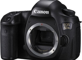 What Is A Canon EOS 5DS?