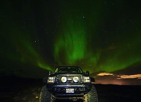 Why Super Jeep Tours Are Popular in Iceland?