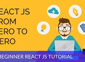 WHAT SHOULD A BEGINNER KNOW ABOUT THE REACT JS
