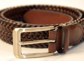 5 Tips For Choosing A Belt