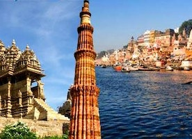 Tourist attractions to visit in Varanasi