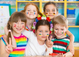 How can Adjective Activities Help your Child Learning the English Language?