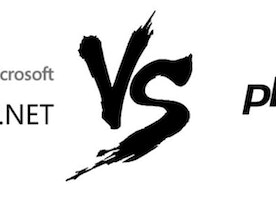 Top 7 Myths Busted Behind The .NET Vs PHP Debate