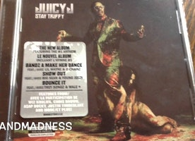 Juicy J Discography - Listen To ''Stay Trippy'' Album