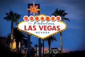 Wanderlust Wednesday: Vegas, Baby!