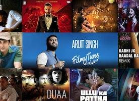 Top 10 Songs of Arijit Singh – Bollywood Hindi song 2017