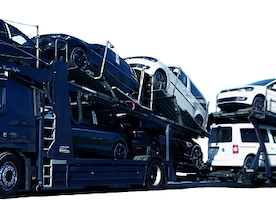 Hire the Best Shipping Company to Transport Your Vehicle Door to Door