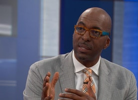 John Salley's Dramatic Health Shift
