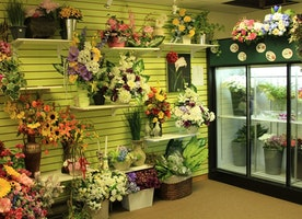 How To Set Up A Flower Boutique In The Locality?