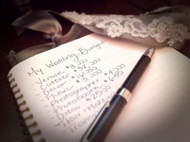 Tips On Wedding Preparations On A Budget