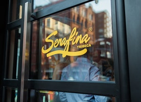 Serafina Celebrates New Tribeca Opening