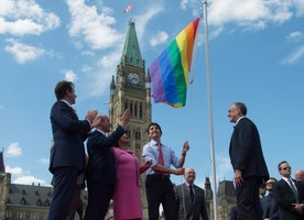 Celebrating Pride in Canada