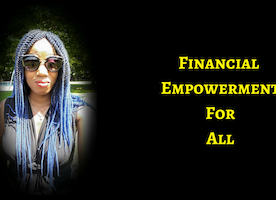 Financial Empowerment For All!