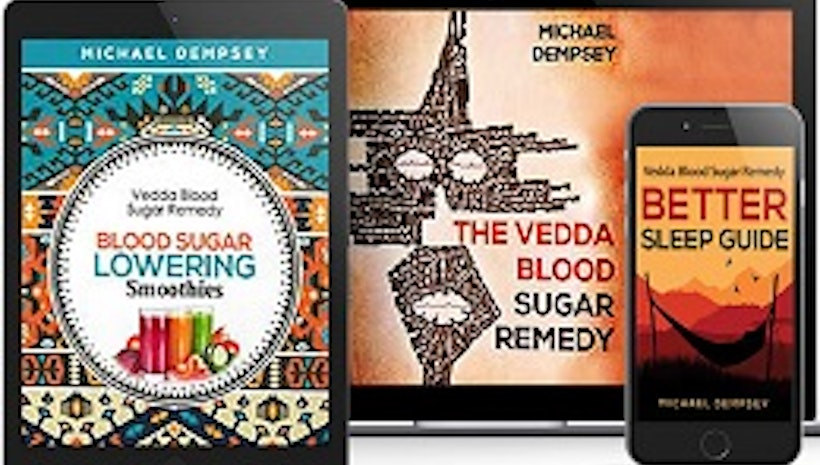 The Vedda Blood Sugar Remedy, is diabetes control this simple?