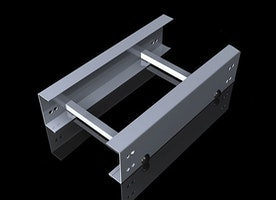 GRP Cable Tray Management Systems Resist Corrosive Conditions