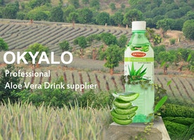 aloe Vera drinks have some additional benefits