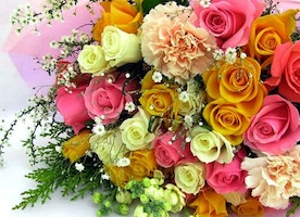 Distinctive Ways to Send Mixed Flower Bouquets to the Loved Ones in Mumbai
