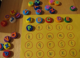 Top Games Which Can Improve Your Kid's Alphabetic Basics