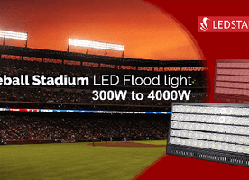 Get The Best Lighting Solution For Your Football Field