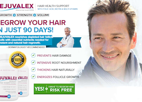 RejuvalexHair Development Reviews, Rate, Rip-off, Side Results & Where to...