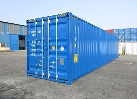 Specialised Container Market 2017 - CIMC, Sea Box, SINGAMAS, CXIC Group, Hoover Container Solutions