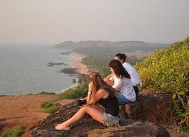 Single Women Travelers to Goa