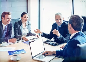 5 Tips for Success in a Business Meeting