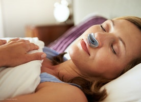 Tired Of Letting Sleep Apnea Leave You Restless? Help Is Here