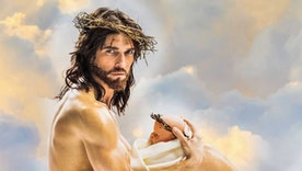 What If Jesus Was Gay?
