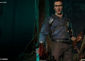 Which Evil Dead Game is your Favourite?