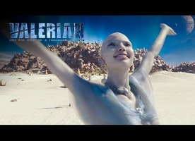 Downloadnow full Valerianand the City of a Thousand Planets movie online