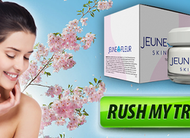 JeuneFleur Cream : Read Reviews, Ingredients, Benefits & Free Trial Offer