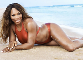Shame On You, New York Times, For Body-Shaming Serena Williams