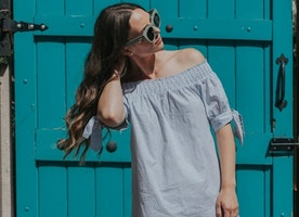 SUMMER HAIR CARE TIPS: 8 MAIN RULES
