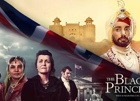 Watch Online The Black Prince Movie in HD - Download Now!