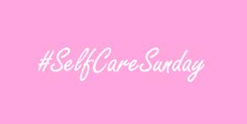 #SELFCARESUNDAY - Helping With Depression