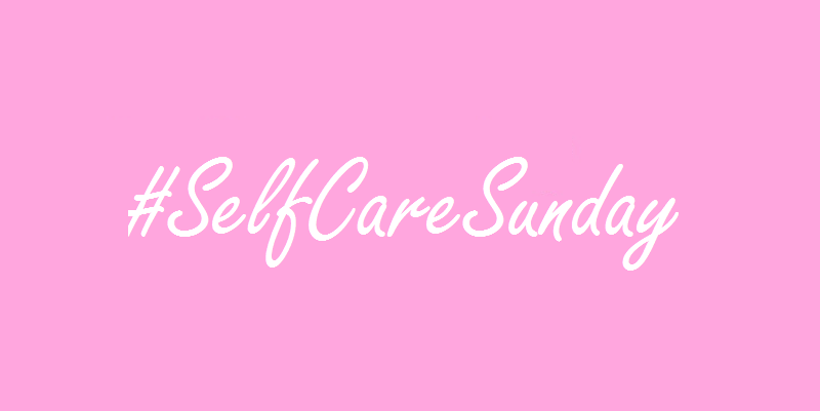 #SELFCARESUNDAY - Helping With Depression