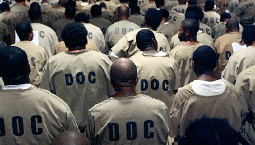 #FaceTheRace Mass Incarceration and Racial Injustice