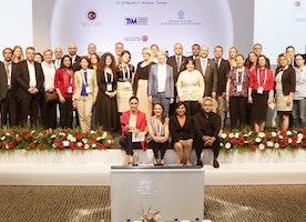 HOW TURKEY AIMS TO RECLAIM ITS TOURISM-INTERNATIONAL MEDIA FORUM INITIATES DIALOGUE