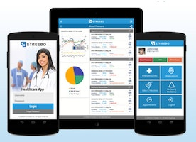 Mobile Forms and Healthcare Industry