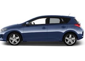 Devi cambiare auto ma non puoi permettertene una nuova?