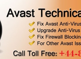 Avast Antivirus Customer Care Number