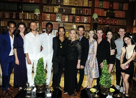 YAGP 'Jewels' Celebration With Amy Fine Collins, Amy Astley, Ralph Rucci, & Dancers Galore