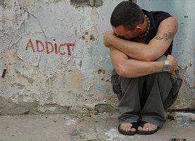They are people with addiction NOT addicts - breaking the stigma