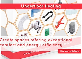 Underfloor Heating Systems! Offered With Expertise