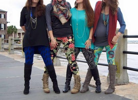 All You Need to Know About LuLaRoe Leggings