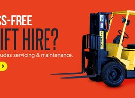 Reasons Why You Should Purchase A Used Forklift