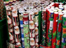 An Important Guide on How to Buy Wholesale Wrapping Paper