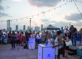 Costa & OCEARCH Celebrate #DontFeartheFin Summer Social In NYC