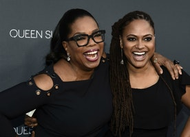 Award-Winning Filmmaker Ava Duvernay Expands Creative Partnership With Oprah Winfrey via First-Look Deal With Harpo Films for Television and Digital Media